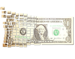 Picture of dollar bill for The Henry Plan Premium Finance Company